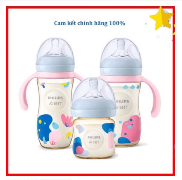Bình Uống Sữa Cho Trẻ