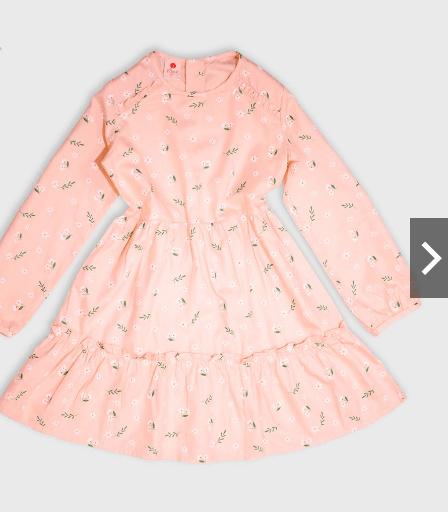 Váy Đầm Trẻ Em 13 Tuổi