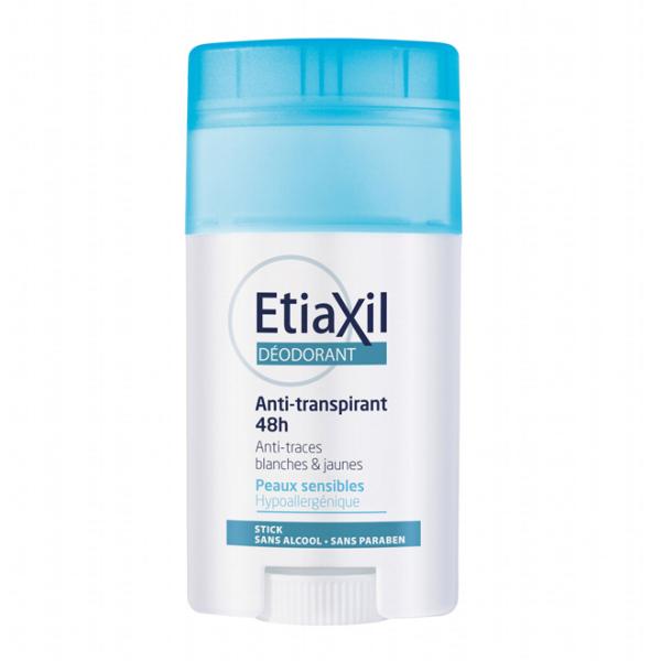 Etiaxil Déodorant Anti-Transpirant Aisselles Stick (40ml)