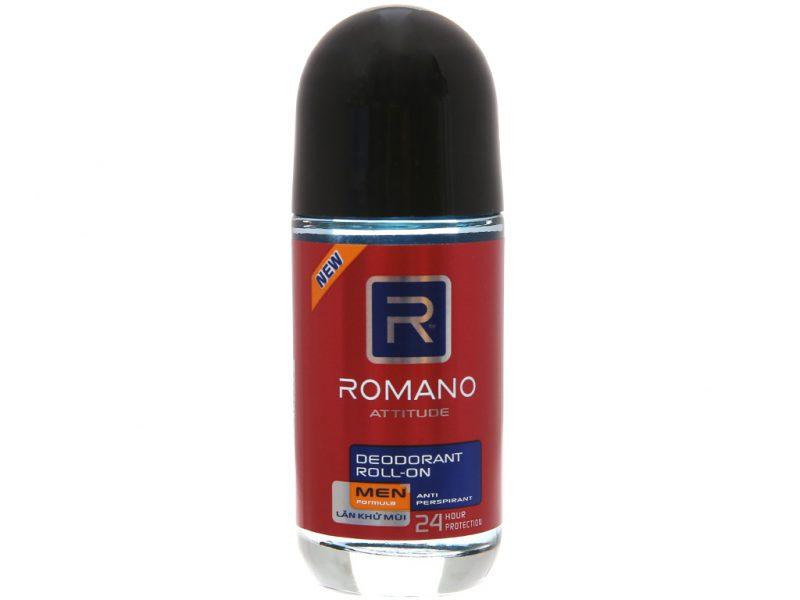Romano Attitude 50ml