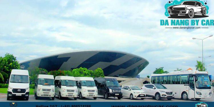 Đà Nẵng By Car