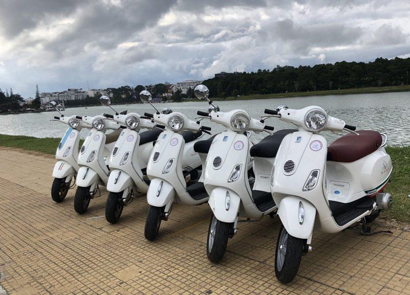 thuê xe máy Bắc Ninh