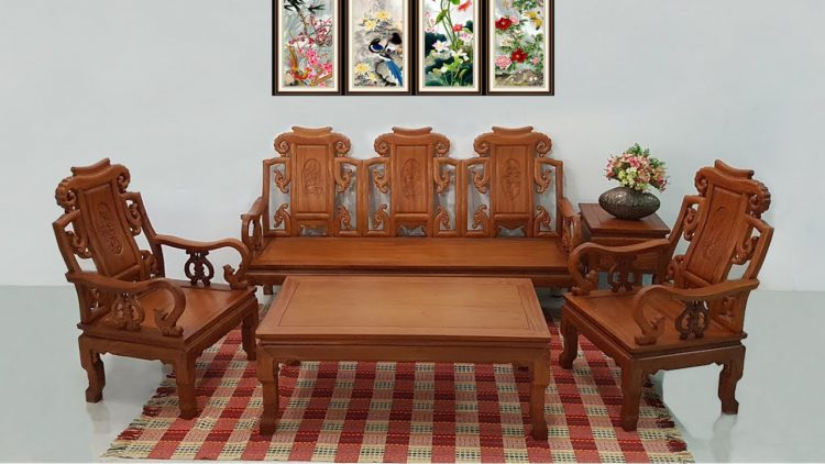 Công ty nội thất Minh Khôi