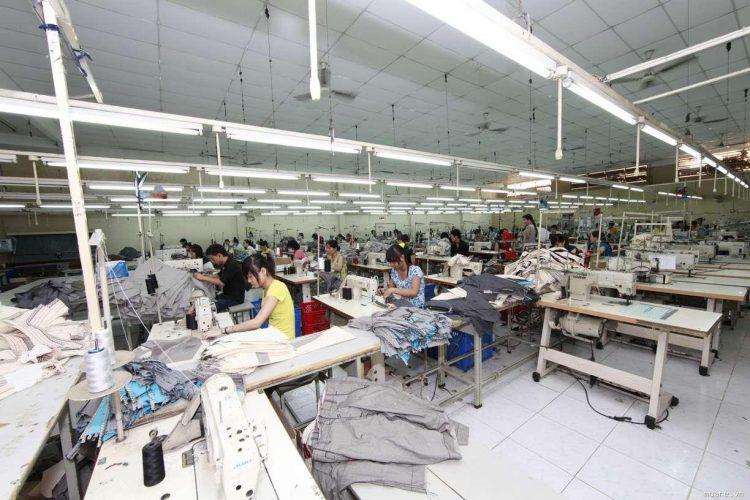Công ty TNHH XNK Lê Thành