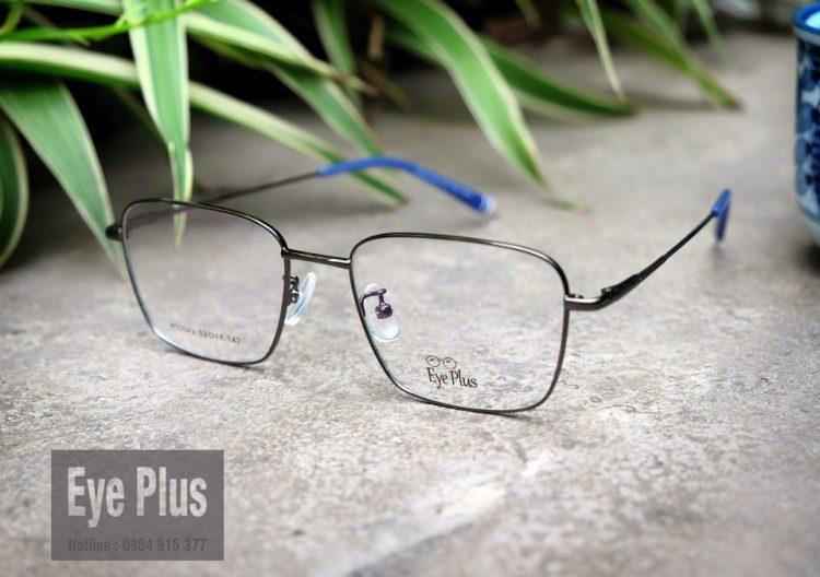 Eye Plus - Địa Điểm Cắt Kính Cận Uy Tín Tại TPHCM