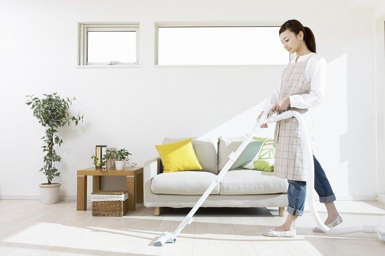 dịch vụ dọn nhà hà nội