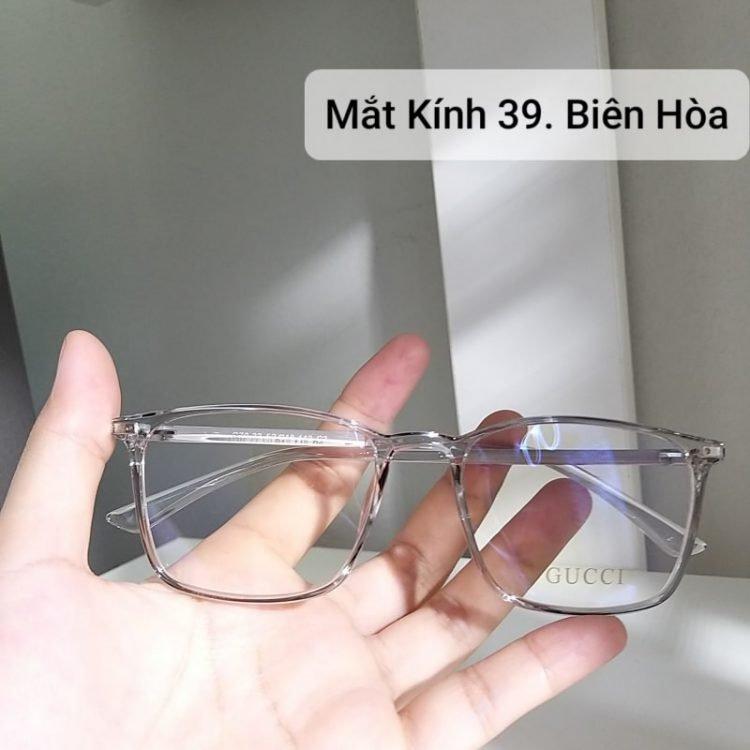 cắt kính cận ở Biên Hòa