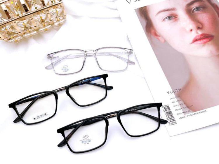 Mắt kính Điện Biên Phủ