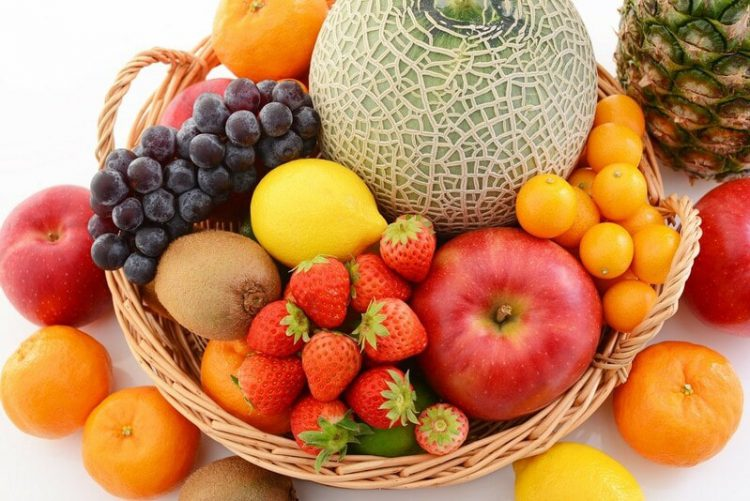 Cửa Hàng Smart Fruits