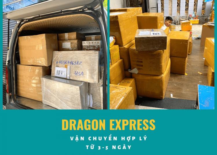 Công ty Dragon Express