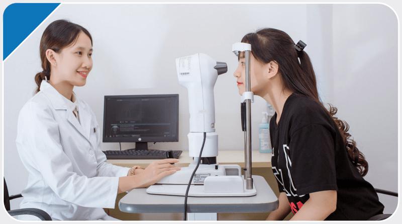 Khoa Mắt Bệnh Viện Đà Nẵng