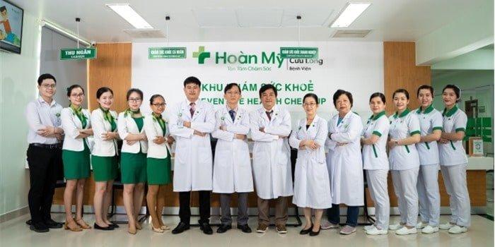 phòng khám trĩ Đà Nẵng