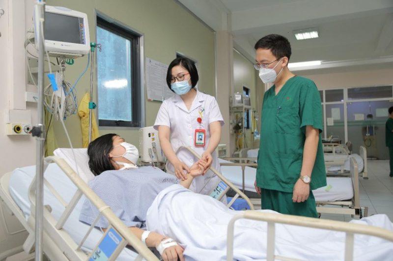 Khoa Y Học Cổ Truyền Bệnh Viện Đà Nẵng