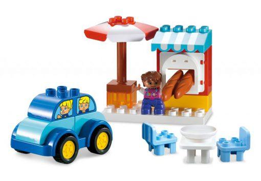 Bộ đồ chơi quầy bán hàng cho trẻ em