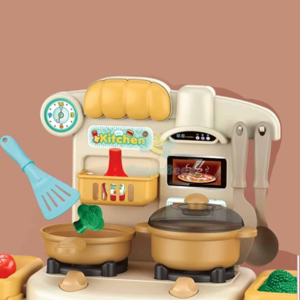 Đồ chơi nấu ăn mini