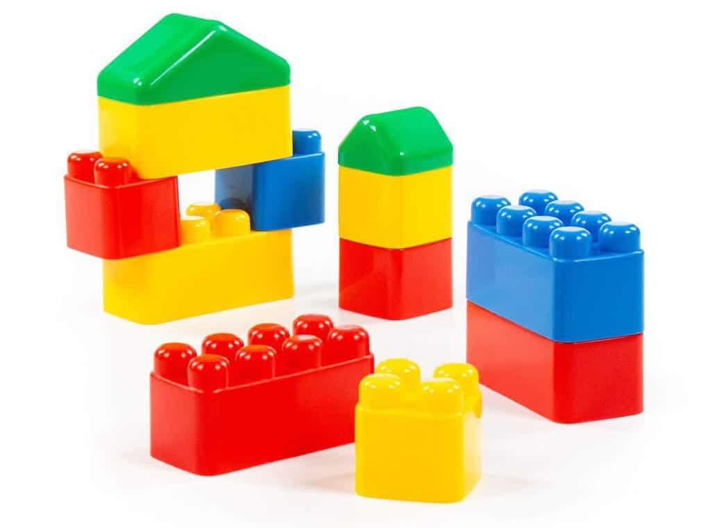Đồ chơi thông minh cho bé 2-3 tuổi