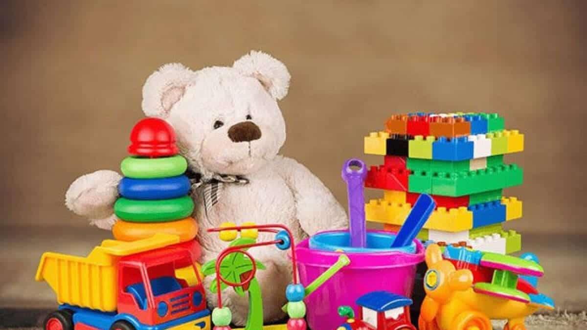 Những lý do bố mẹ nên cho bé chơi đồ chơi thông minh