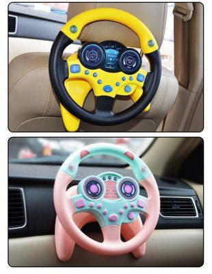 Vô lăng xe hơi trẻ em