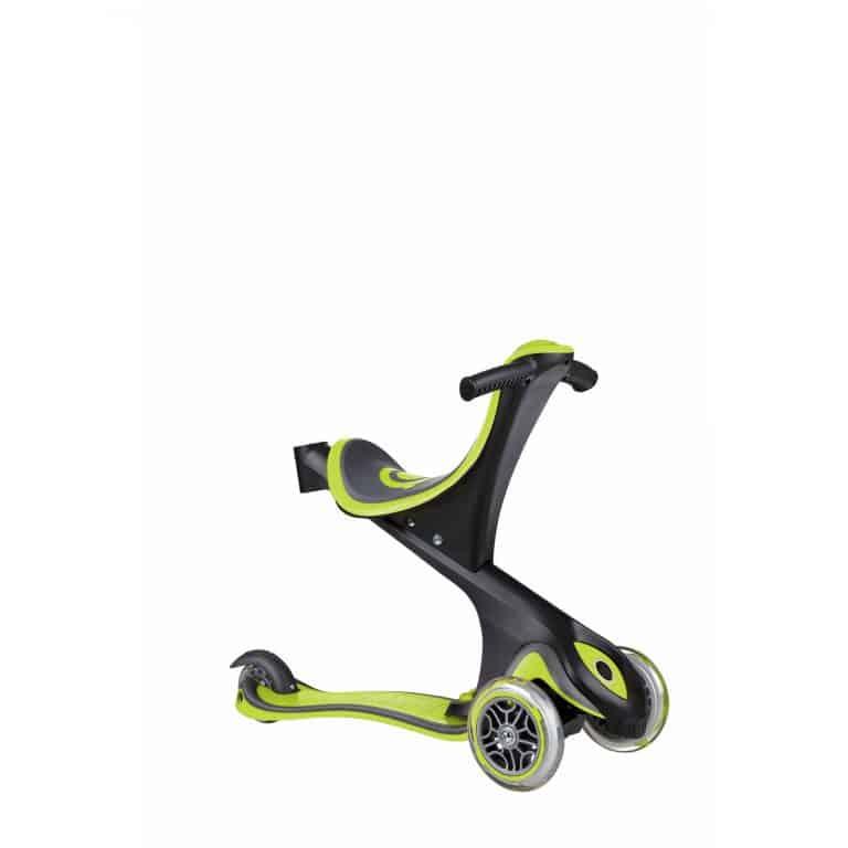 Xe Trượt Scooter 3 Bánh Cho Trẻ Em