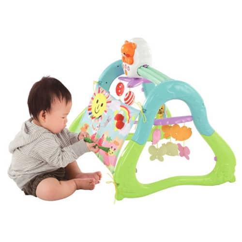Đồ chơi đa năng cho trẻ sơ sinh
