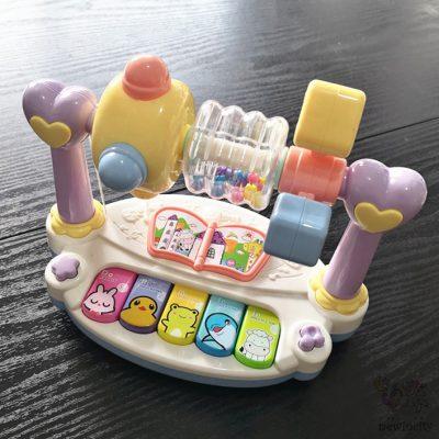 Đàn piano đồ chơi trẻ em thông minh