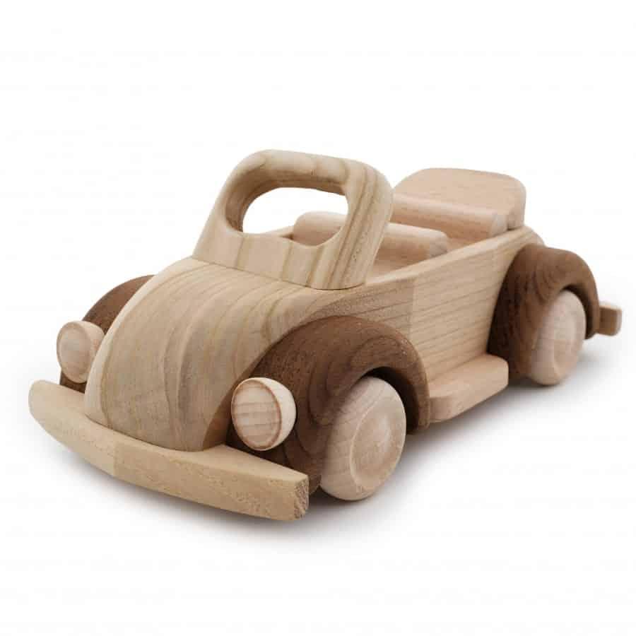Đồ chơi bằng gỗ cho bé trai