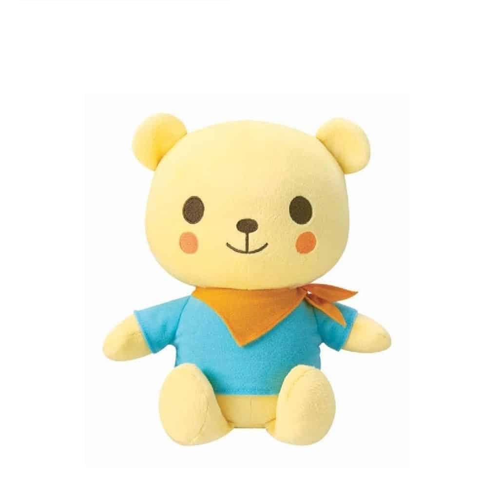 Gấu tập nói cho bé đồ chơi cho bé 2 tháng tuổi