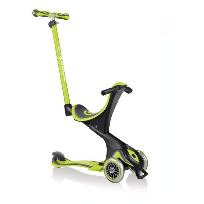 Xe Trượt Scooter 3 Bánh Cho Trẻ Em 2