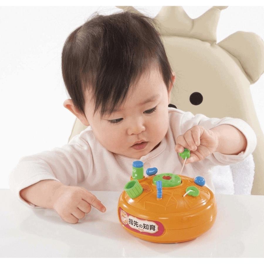 Đồ chơi vận động tinh cho trẻ sơ sinh