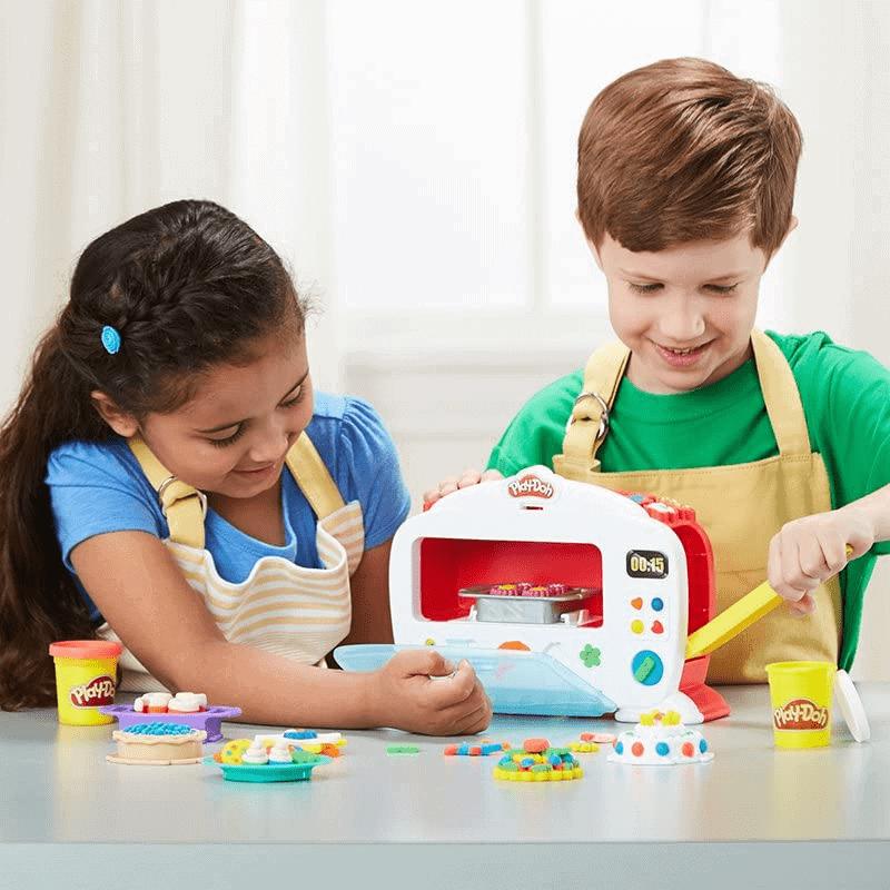 Kinh nghiệm chọn đồ chơi thông minh cho bé 6 tuổi