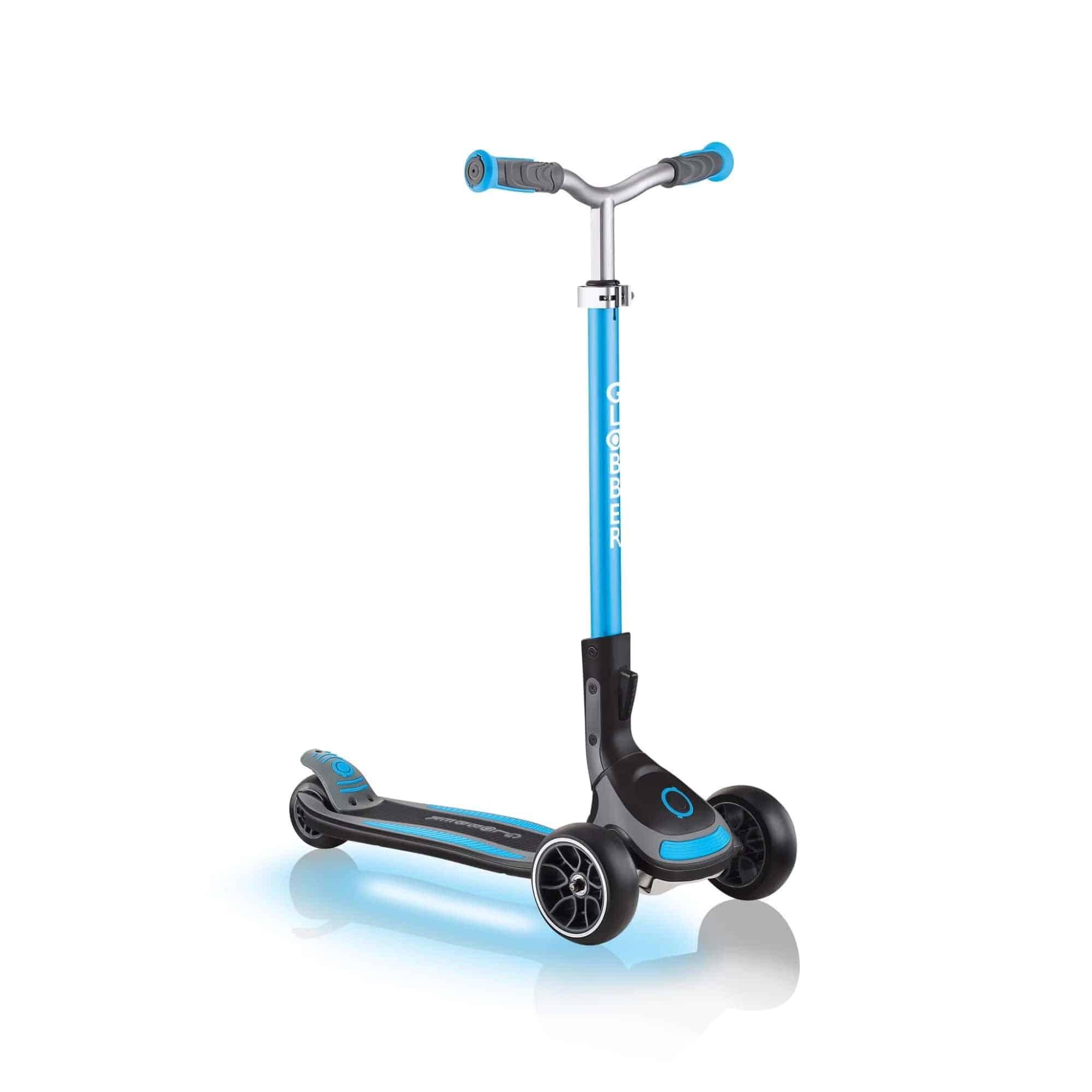 Xe trượt scooter 3 bánh đồ chơi cho bé trai