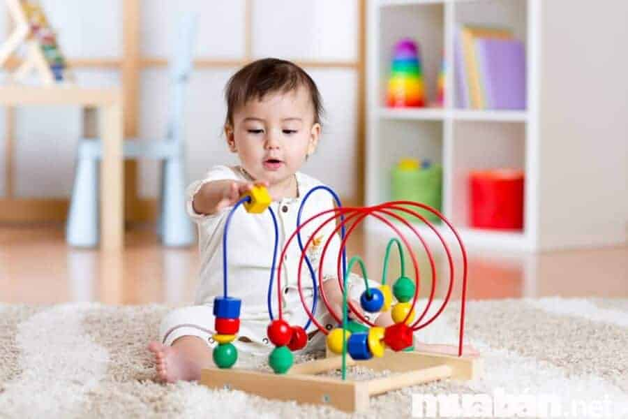 Top 15 đồ chơi cho bé trai phát triển toàn diện