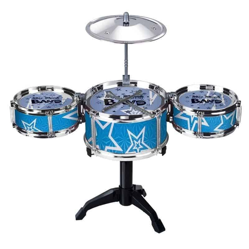 Bộ trống đồ chơi jazz drum cho bé