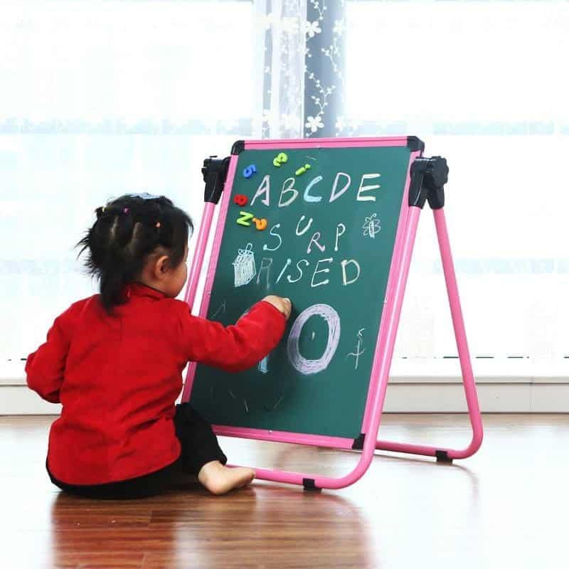 Đồ chơi sáng tạo bảng vẽ giáo dục đa năng cho bé