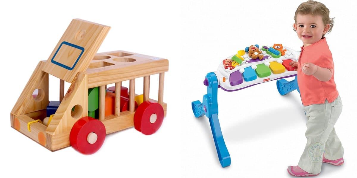 Top 20 đồ chơi sáng tạo