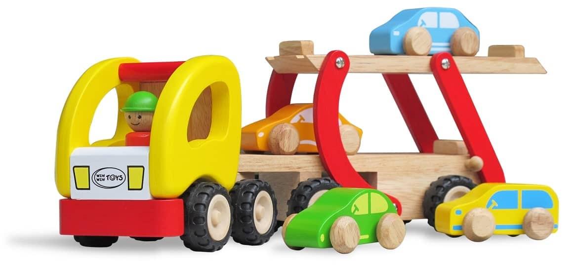 lựa chọn mua đồ chơi sáng tạo