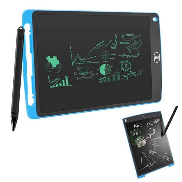 Bảng viết điện tử LCD mầm non thông minh