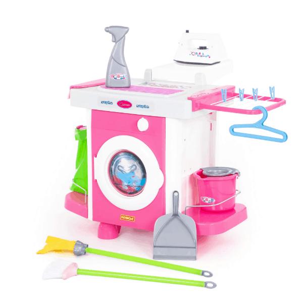 Bộ đồ chơi giặt ủi