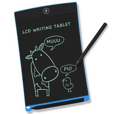 Bảng viết thông minh giúp trẻ tự do sáng tạo
