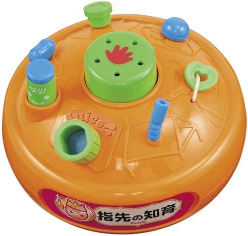 Hộp đồ chơi luyện vận động tinh