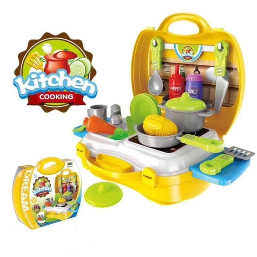 Những loại đồ chơi nhập vai phổ biến