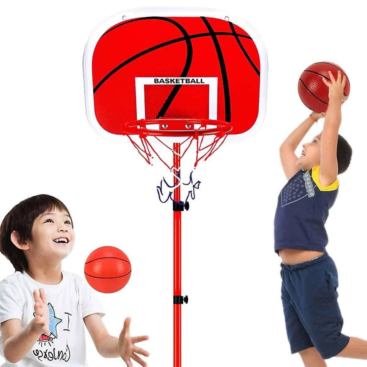 Đồ chơi cho bé 6-11 tuổi
