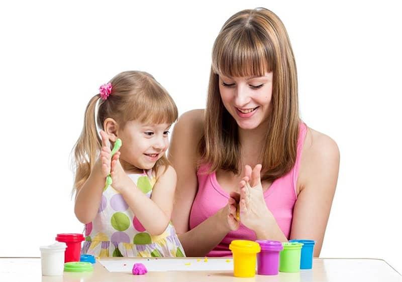 Đồ chơi cho bé 1-3 tuổi