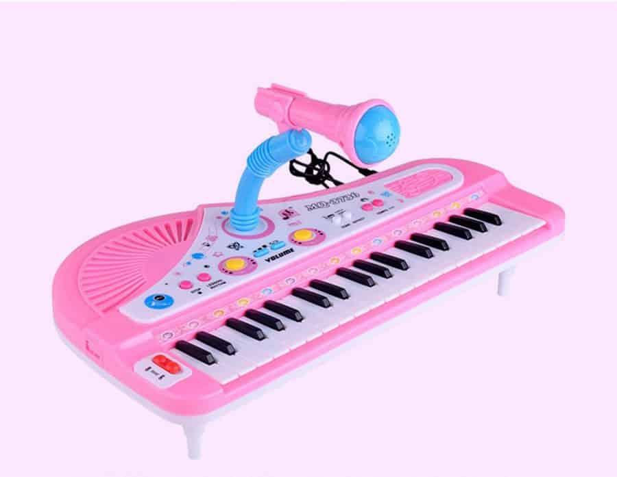các đồ chơi sáng tạo cho bé
