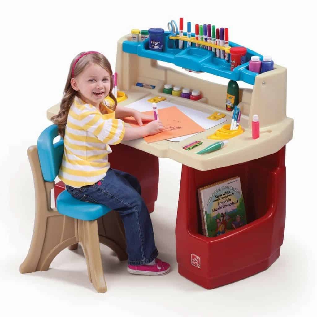 Đồ chơi cho bé 3-6 tuổi