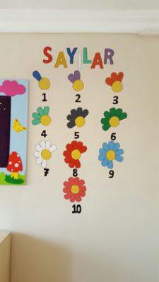 Trò chơi trang trí cho hoa