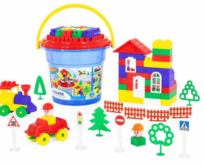 đồ chơi lego lắp ghép xây dựng