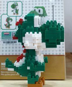 đồ chơi xếp hình chú khủng long