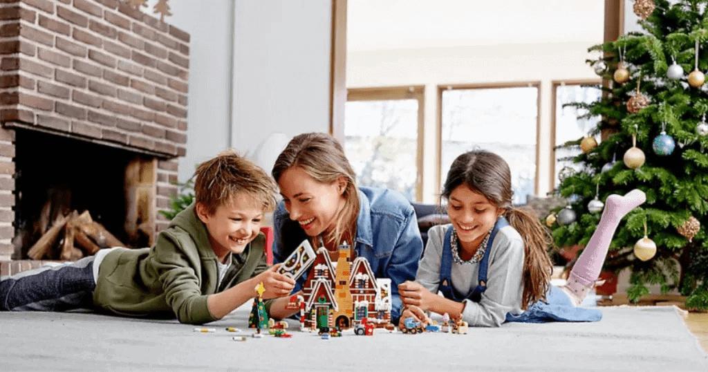 Các thể loại trò chơi cho trẻ 7 tuổi bố mẹ nên tham khảo