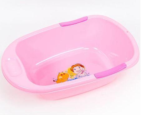 Vì sao bố mẹ nên mua chậu tắm cho bé